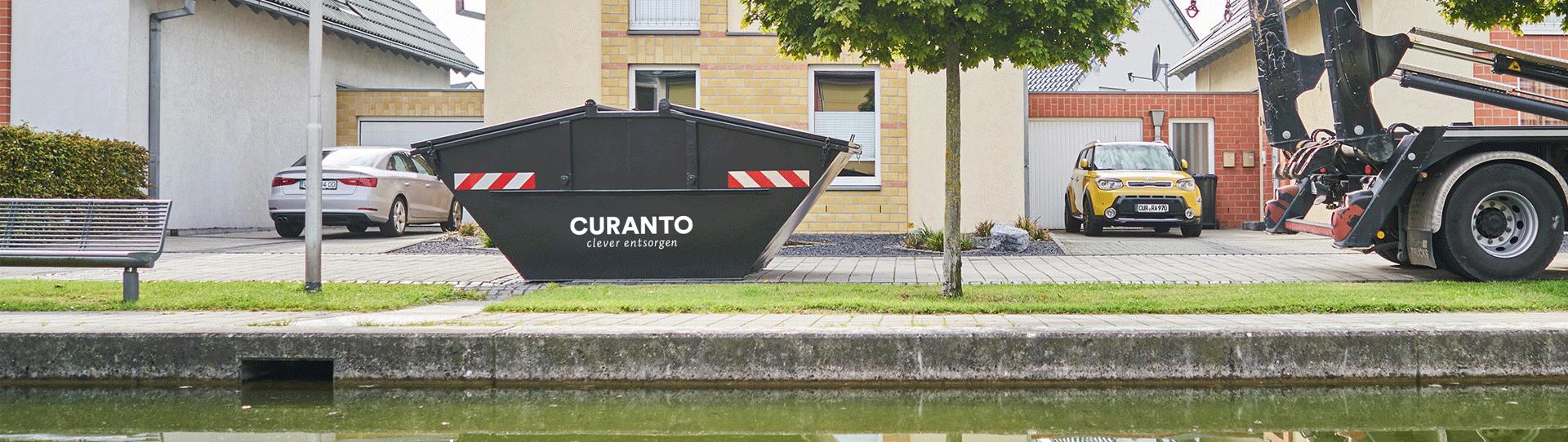 CURANTO Bestellcheck