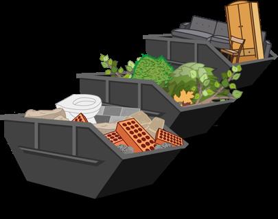 CURANTO Containerdienst