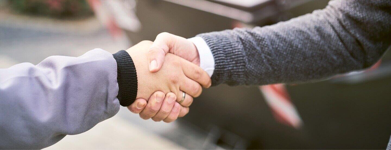 CURANTO Partner werden