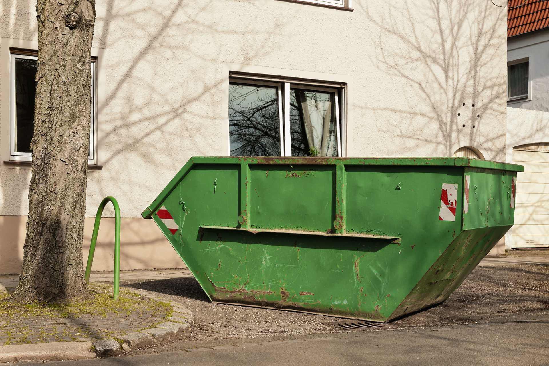Containerdienst Aichtal