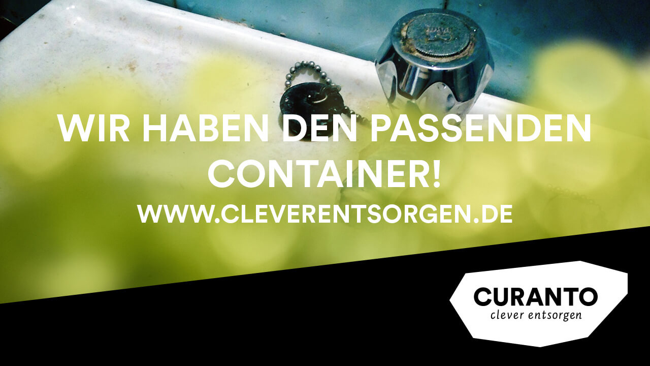 Containerdienst Bad Oldesloe