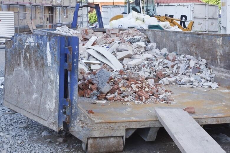 Containerdienst Basedow