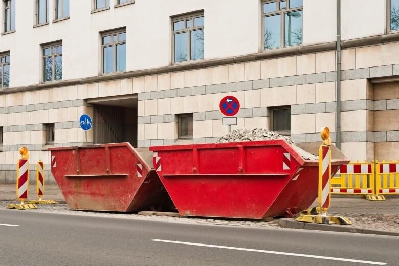 Containerdienst Euerdorf